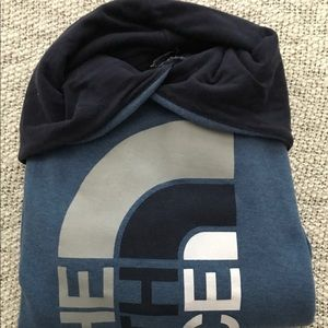 The North Face men's small hoodie
